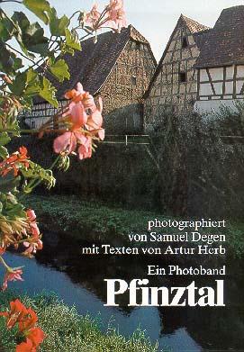 Pfinztal - Ein Photoband