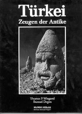 Türkei - Zeugen der Antike